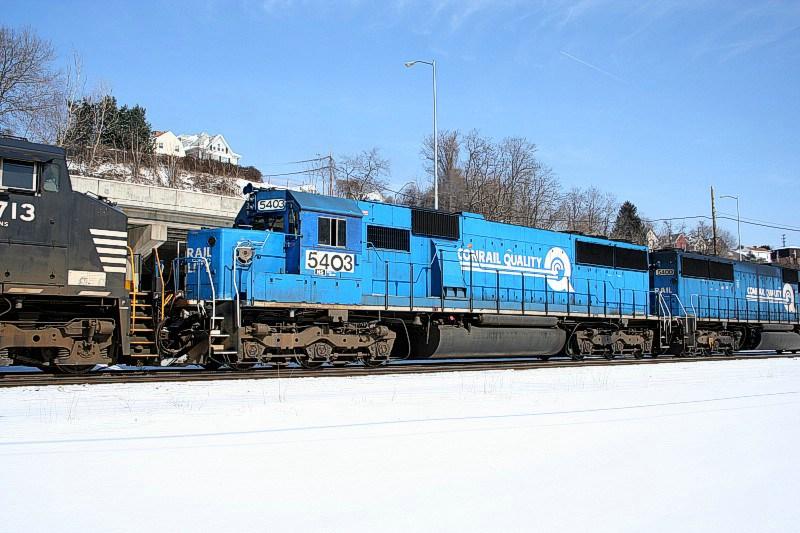 NS 5403